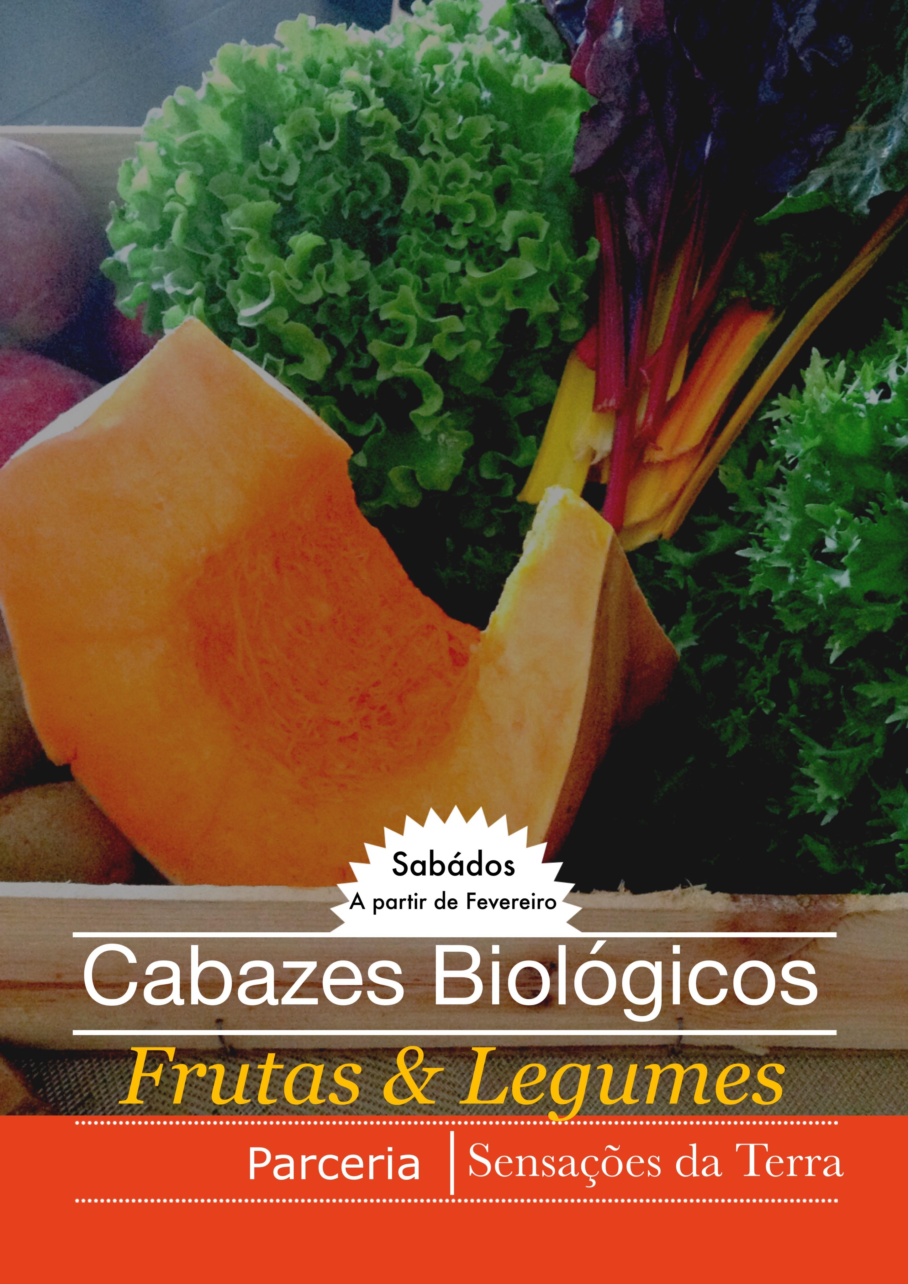 Cabazes Biológicos